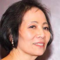 Mrs. Nu  Thi Le