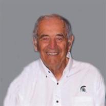 Edward Leon Yoder