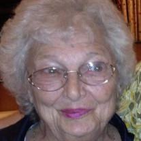 Patricia Ann Broadus