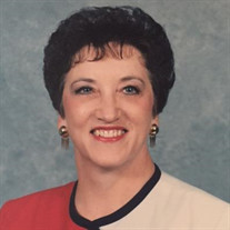 Betty  Jean Stewart