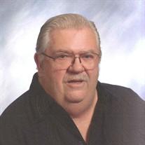 Gary Laverne Bergh