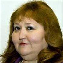 Kathy  Lynn Mills