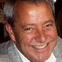 Daniel William Voorhies