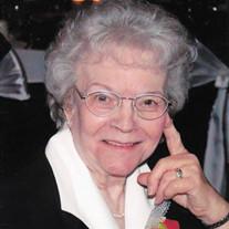 Shirley  Jean Babst