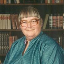 Patricia I. Folkland
