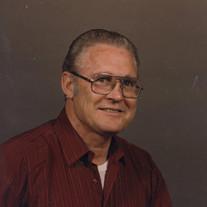 Ralph Tidmore Jr.