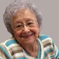 Barbara Willingham Prater