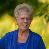 Joyce Mortensen
