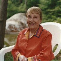 Louise C. Tefft