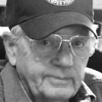 Thurman Paul Hayes