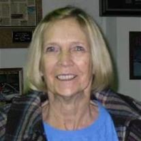 Virginia Rose Ford