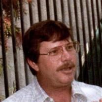 James David Aldrich