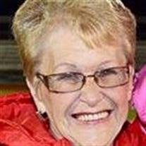 Marjorie E. Tomarelli