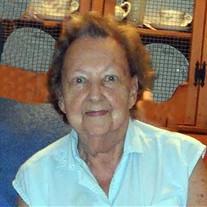Doris Gibson Eaton