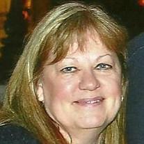 Brenda Jean Eifert