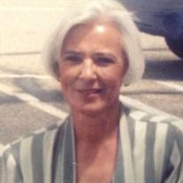 Bernadette R.  Angel