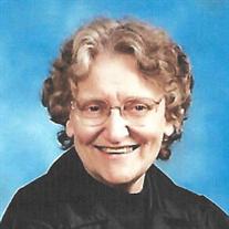 SISTER AGNES  VINCENT RUESHOFF