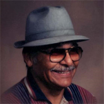 Albert L. Escobedo