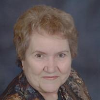 Marlene M. Redman