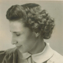 Lucy G. Rogers