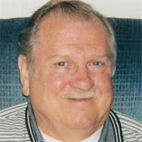 Earl W. Krupp, Sr.