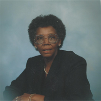 Mrs. Ann Lanelle Taylor