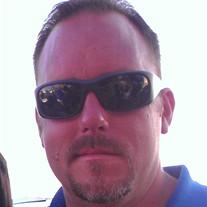 Michael Shane Lusk