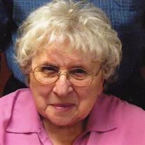 Dorothy Theresa Egan