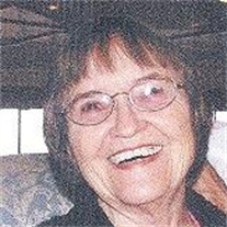 Juanita Fay  Ross