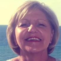 Nan Elizabeth Byrd