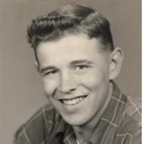 Robert E. Finch
