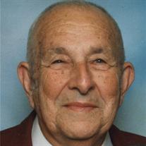 Charles Stout Jr.