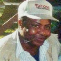 Mr.  Louis  Alvin Bufford  Sr.
