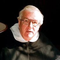 Fr. John Finbarr Hayes O.P.