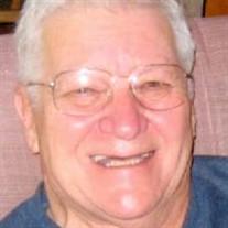 Louis Szekely