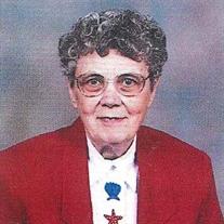 Lorraine Ellen Larson