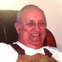 John Albert Amandolia Jr.
