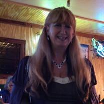 Mrs. Peggy Arlene Andersen