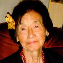 Eloise Yoshiko Yamaguchi