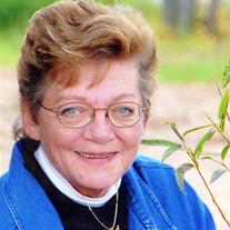 Dorothy M Madsen