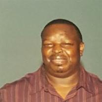 Roger Christian Sr.
