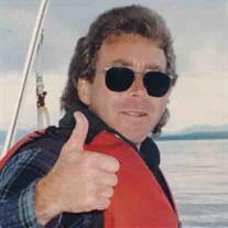 Mark  Andrew  Lundberg