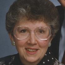 M. Ann McAllister
