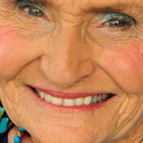 Nancy Louise Taft Leinbach