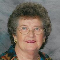 Joyce Daniels