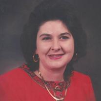 Janet Kay Prall
