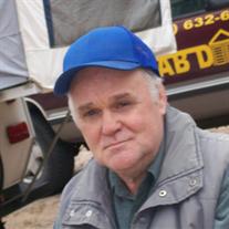 Paul Wilfred Kangas