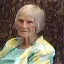 June Bernice Dodd