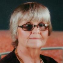 Callie  Elizabeth Sprayberry Dennis