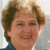 Wilma I.  Gordon